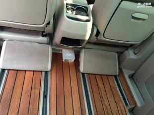 商务车木地板改装价格