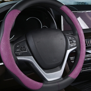 中卫汽车真皮方向盘改装费用